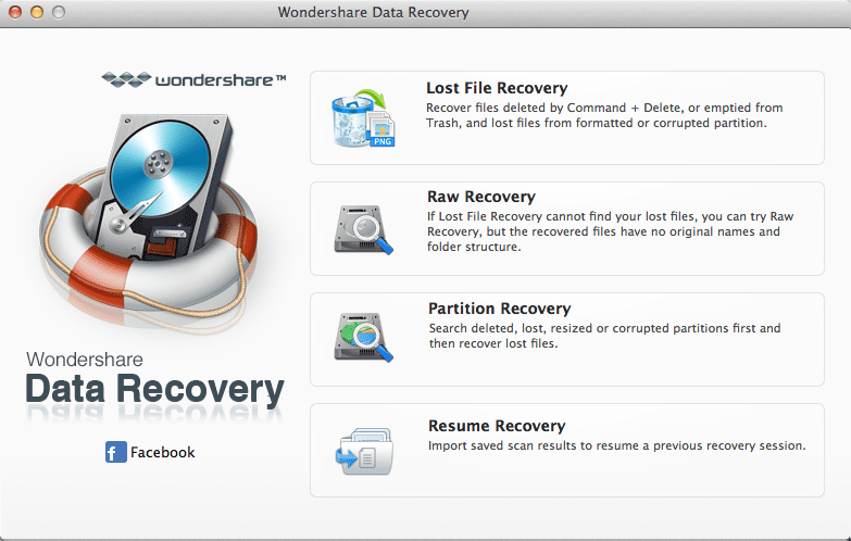 Data Recovery For Mac Flash Fixers