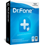 dr. Fone software package